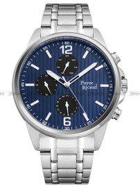 Zegarek Męski Pierre Ricaud P60025.5155QF