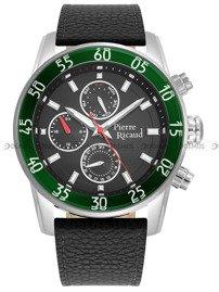 Zegarek Męski Pierre Ricaud P97221.W214QF