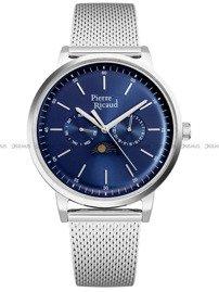 Zegarek Męski Pierre Ricaud P97258.5115QF