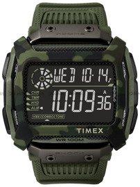 Zegarek Męski Timex Command TW5M20400
