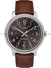 Zegarek Męski Timex Metropolitan TW2R85700