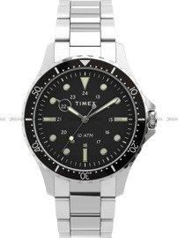 Zegarek Męski Timex Navi XL TW2U10800