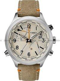 Zegarek Męski Timex Waterbury TW2R43300