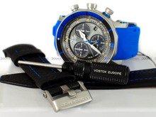 Zegarek Męski Vostok Lunokhod 6S30-6205213