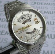 Zegarek Multi-year Calendar FEU00002WW