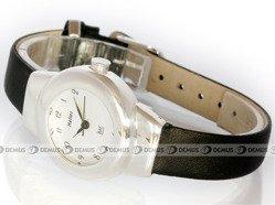 Zegarek Srebrny Helios Prestige HP26