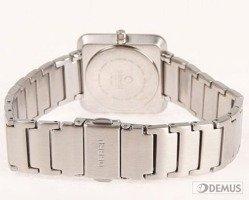 Zegarek damski na bransolecie Obaku V139LCISC