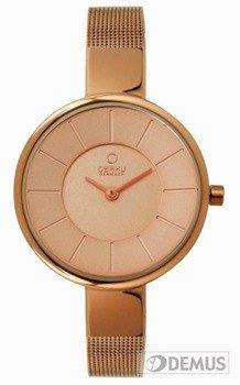 Zegarek damski na bransolecie Obaku V149LVVMV1