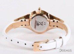 Zegarek damski na pasku Obaku V110LVWRW