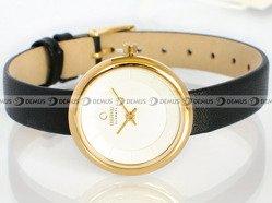 Zegarek damski na pasku Obaku V146LGIRB