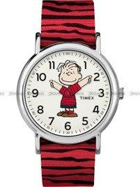 Zegarek dziecięcy Timex Kids Peanuts TW2R41200