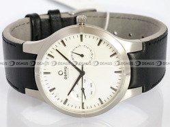 Zegarek męski na pasku Obaku V100GCIRB1