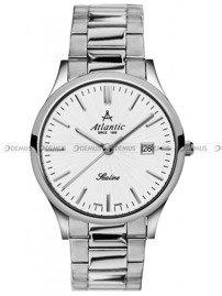 Zegarek na bransolecie Atlantic Sealine 62346.41.21 męski