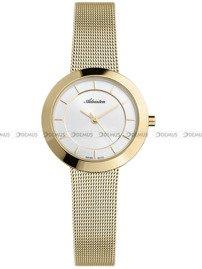 Zegarek pozłacany elegancki Adriatica A3645.1113Q